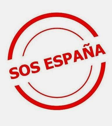 SOS ESPAÑA