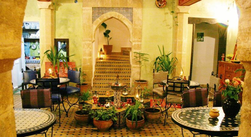 Salle De Bain Marocaine Traditionnelle : Votre Guide Marocain
