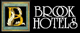 Whipper in Hotel
