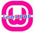 Learn PHP How to Make a Simple web site Page