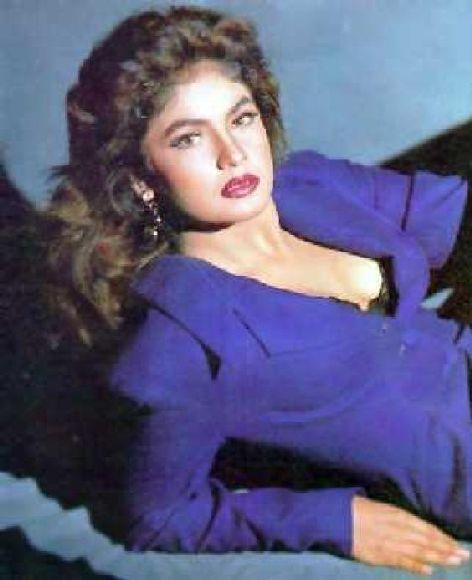 Bollywood star pooja bhatt