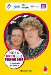 Scarica la guida ai diritti delle persone LGBT