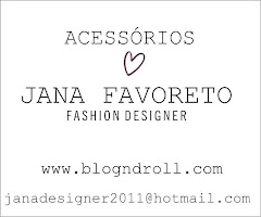 Blog da Jana Favoreto
