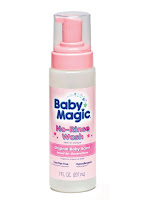 Baby Magic Giveaway ends 10/3/13