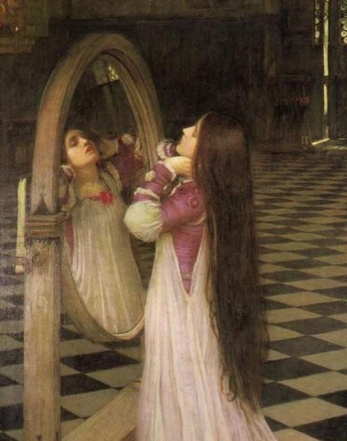Sogni dintorni lo specchio - Sognare lo specchio ...