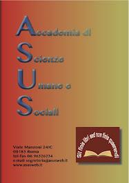 18 e 19 novembre con ASUS - Convegno Internazionale