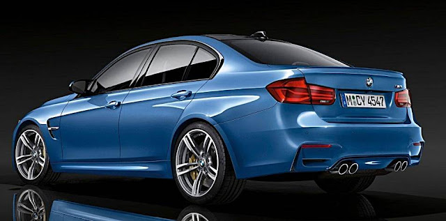 2018 BMW 3 Series Redesign
