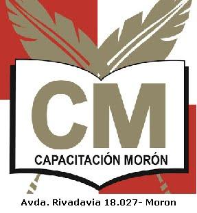 Capacitacion Moron