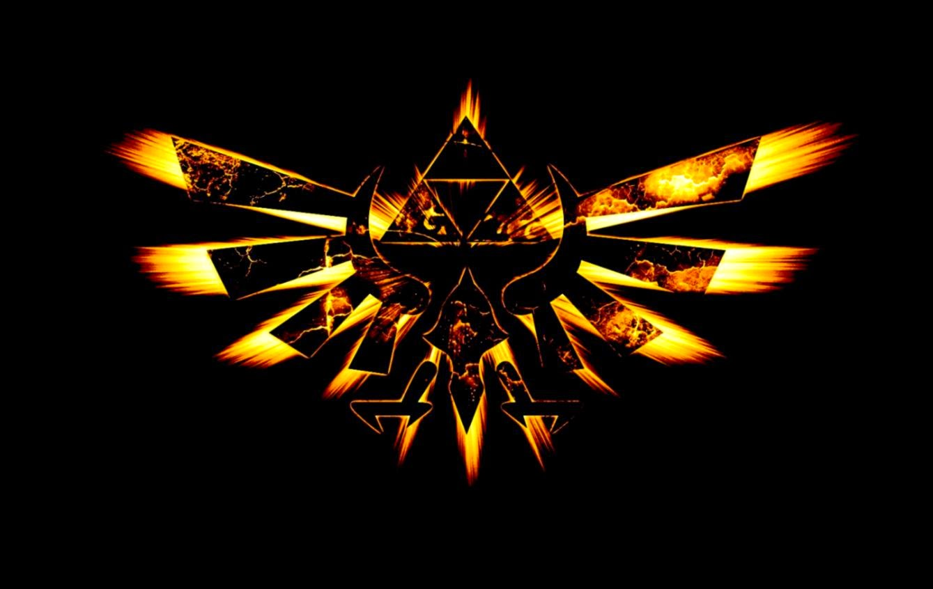 The legend of zelda wallpaper 2   21388   High Quality and