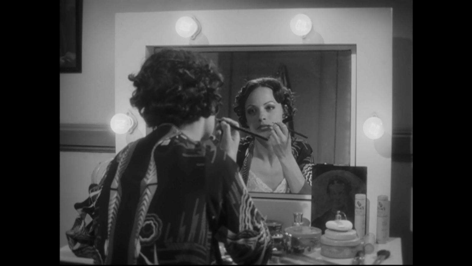 Silence a tourne octobre 2012 for Regarde toi dans un miroir