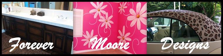 Forever Moore Design