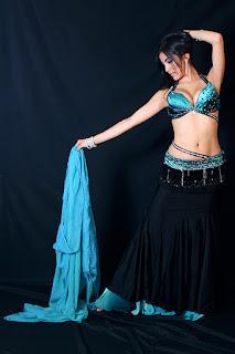 danza arabe en mexico