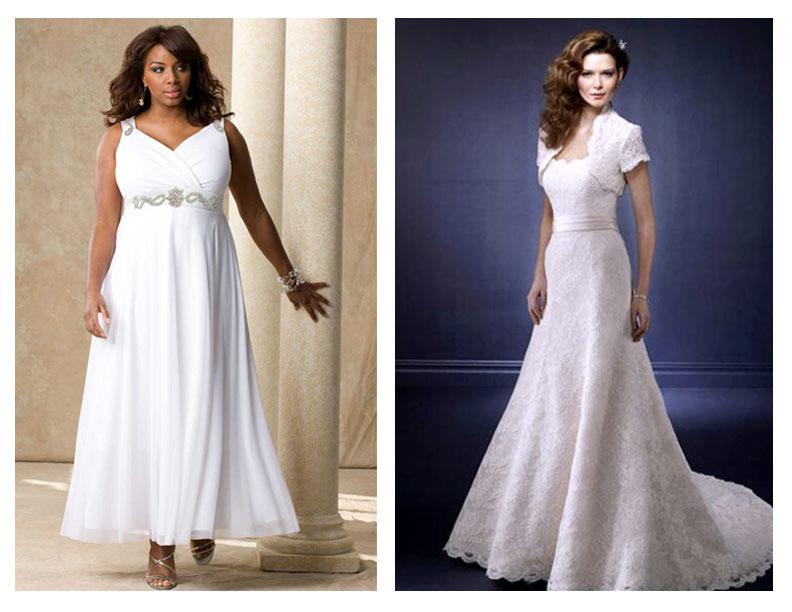 vestidos de novia: 2012