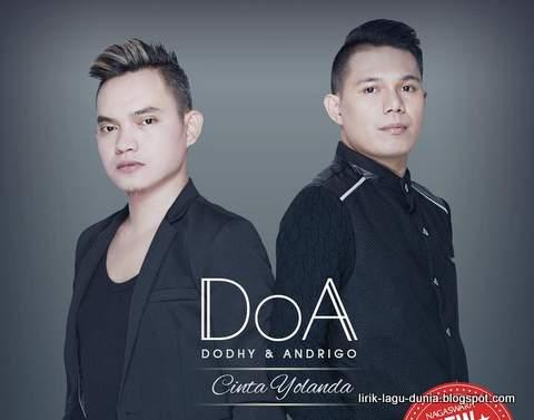 Doa - Dodhy dan Andrigo