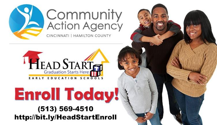CAA Head Start - Cincinnati