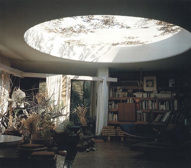 Moon to moon round ceiling windows for Window design round