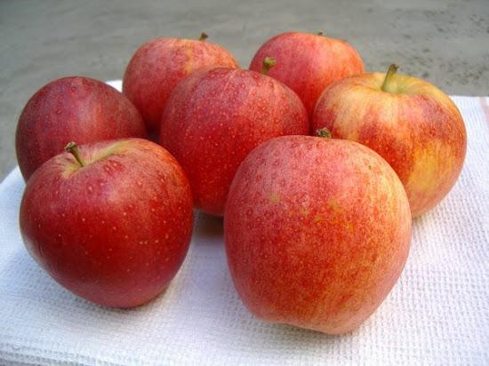 Que significa soñar con manzana