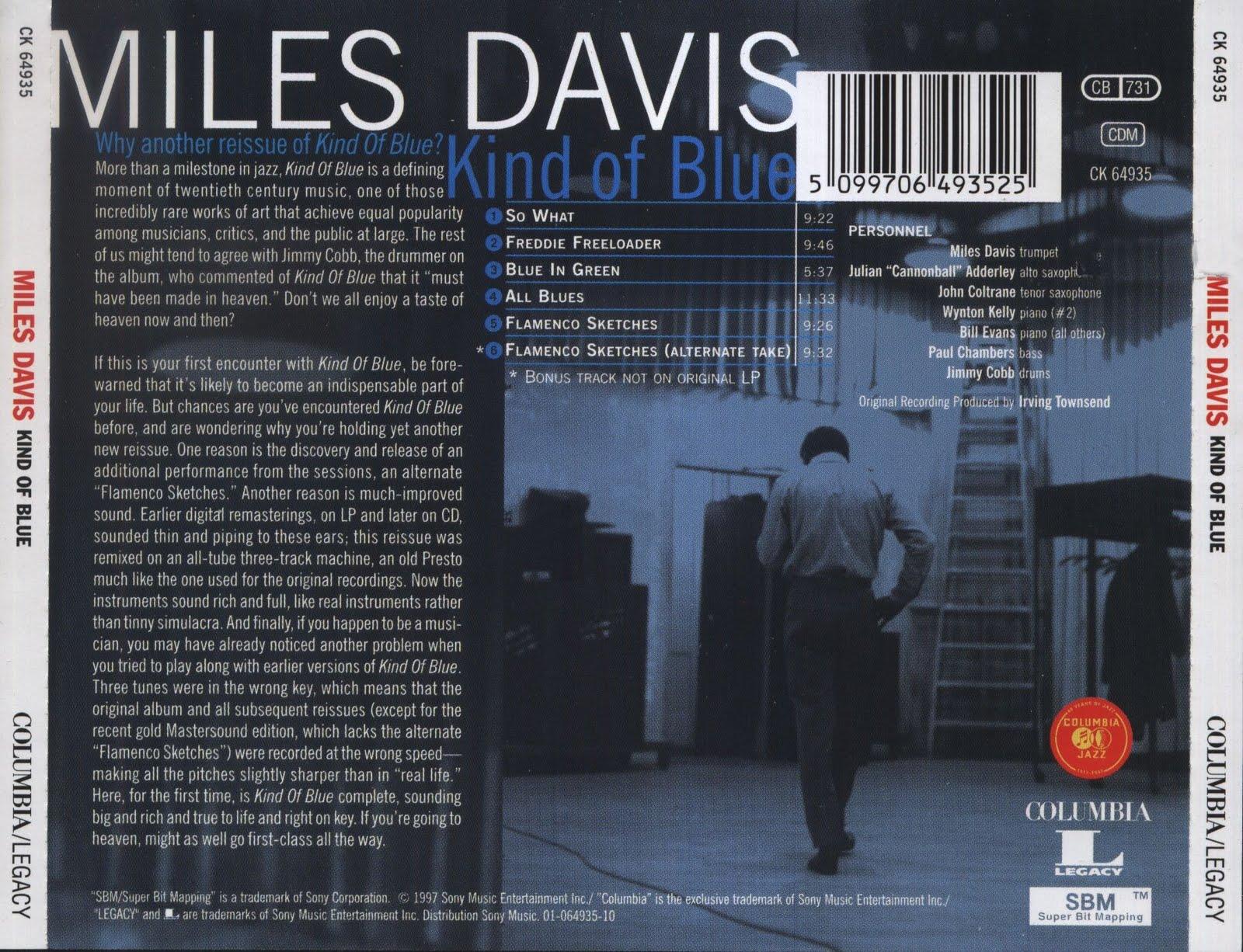 Miles Davis Porgy And Bess