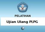Soal Ujian Ulang PLPG