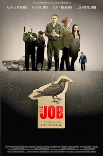 Watch The Job (2009) movie free online