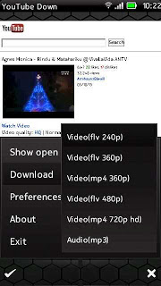 youtube downloader s60v5