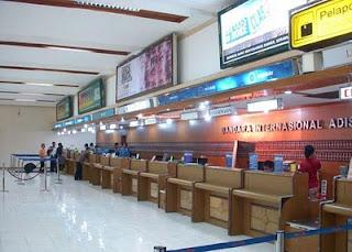 Cara ke Kota Jogja Dari Bandara Adisucipto