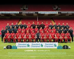 Liverpool FC 2011/2012