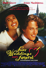 Cuatro bodas y un funeral (Four Weddings and a Funeral) (1994)