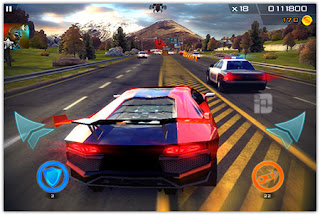 download Free Game Crossing Red Line Rush V1.2.1 For Android terbaru full version