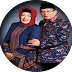 H. Amran dan Ibu Maizarnis Bertangan Dingin Sukses Besarkan Universitas Baiturrahmah