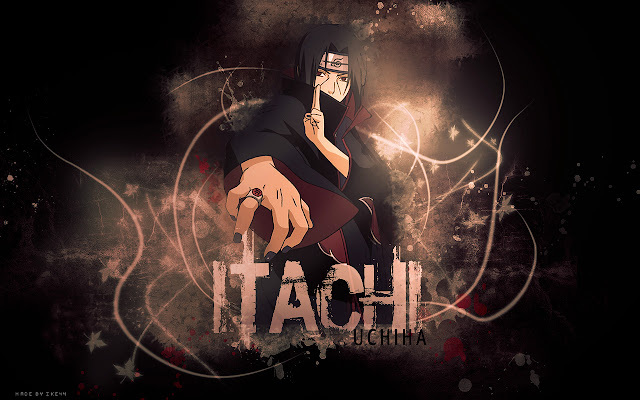 Wallpapers HD: Naruto Shippuden (115) Wallpapers (Fondo de ...