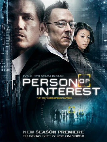 Download - Person of Interest S03E18 - HDTV + RMVB Legendado