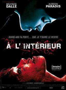 Ver Película Al interior (Inside)  À l'intérieur Online Gratis (2007)