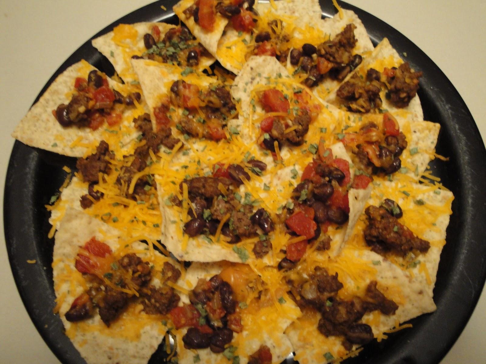 ... nachos caribbean nachos breakfast nachos shrimp nachos nachos fabuloso