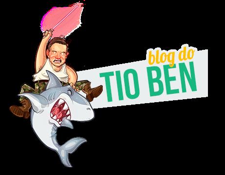 Blog do Tio Ben