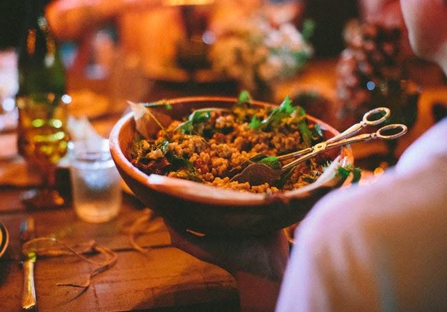 Pig Food Salad