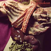 The Top 50 Albums of 2014: 20. Pharmakon - Bestial Burden