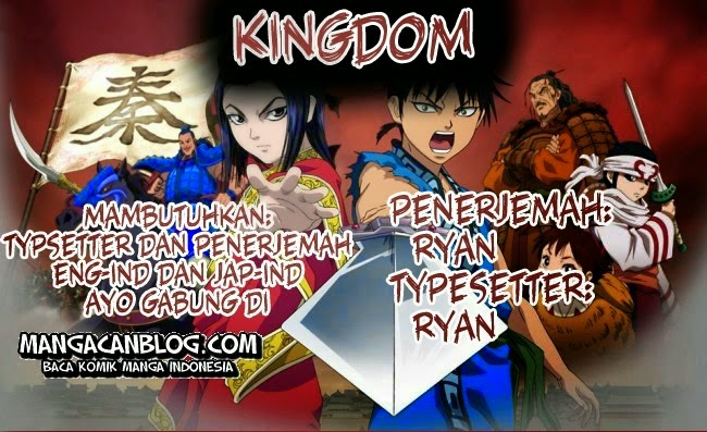Dilarang COPAS - situs resmi www.mangacanblog.com - Komik kingdom 325 - maju 326 Indonesia kingdom 325 - maju Terbaru |Baca Manga Komik Indonesia|Mangacan