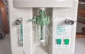 dimana cari oxygen generator kl zy5l w