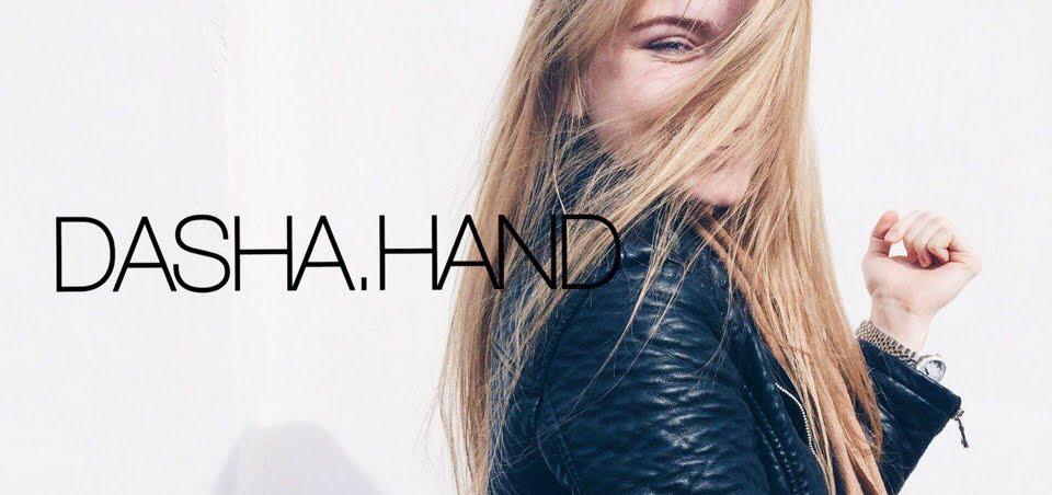 DASHA.HAND