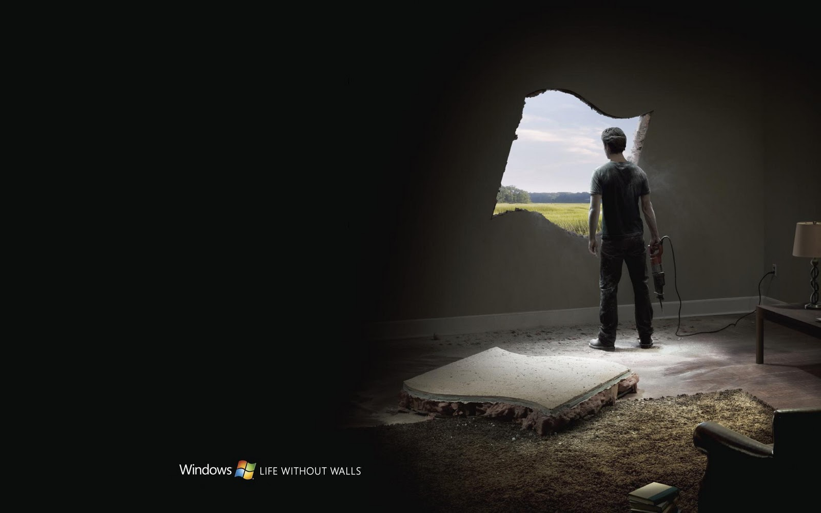 Windows 7 HD Wallpapers Yhec