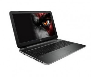 Buy HP Pavilion 15-p208TX Notebook at Rs.55531 : Buytoearn