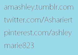 Find me on the interwebs :)
