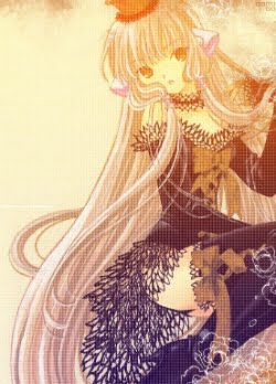 chibb Download   Chobits Completo   DVDRip Legendado