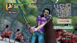 download one piece pirate warriors 3 game setup
