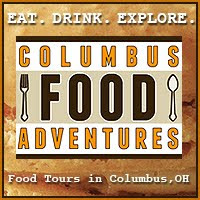 weber_cam loves <br>Cbus Food Adventures