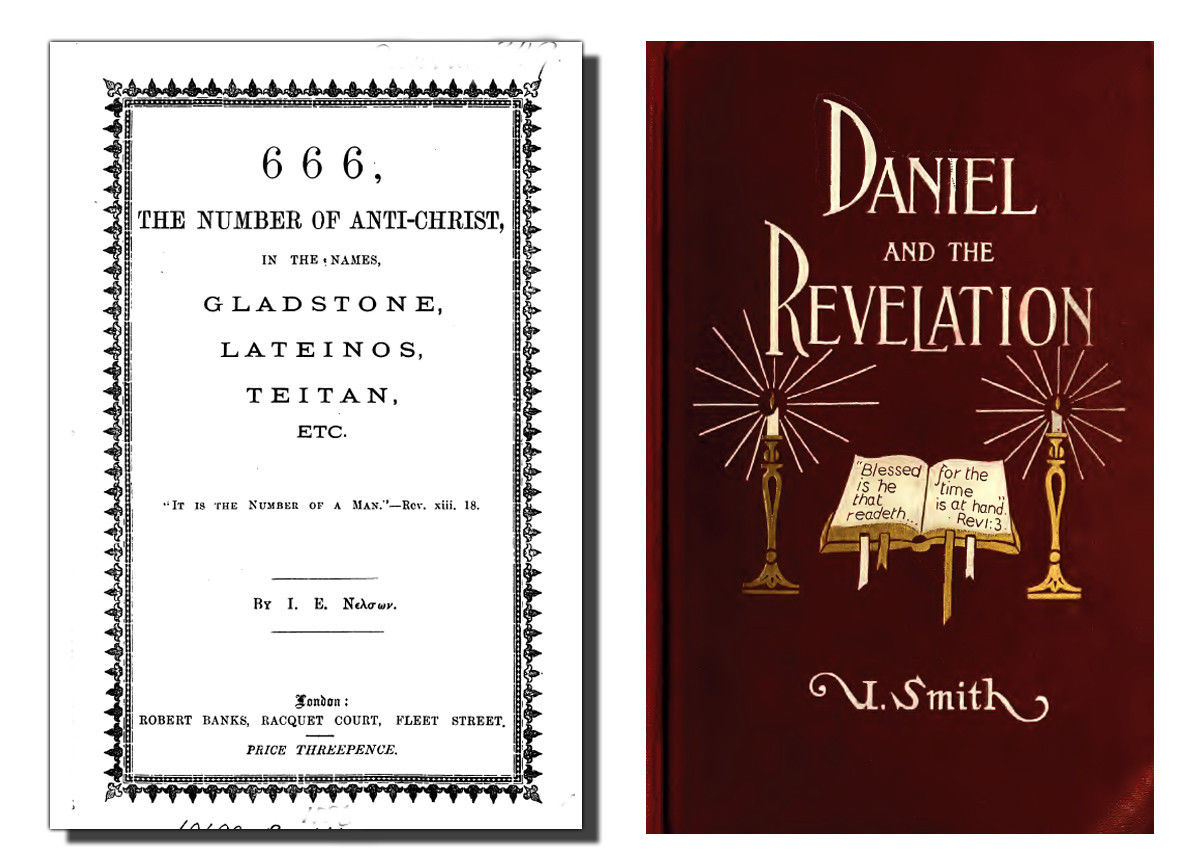 prophecy in the book of daniel essay