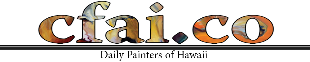 Daily Painters Of Hawaii