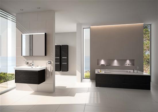 Decoracion De Baño Minimalista:baños minimalistas decoración