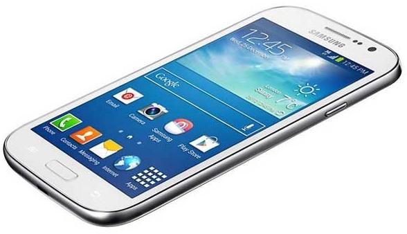 Harga dan spesifikasi Samsung Galaxy Grand Neo terbaru 2015